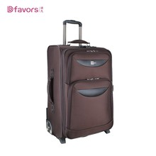 "2017 Wholesale cheap travel 20""/24""/28"" unique travel luggage with wholesale"