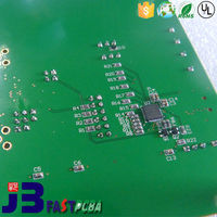 4 Layer Pcb Assembly Service and led light pcb
