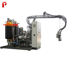 Low pressure polyurethane pu foaming injection machine for making seat, cushion, model, foam pig, memory pillow
