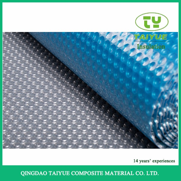 TAIYUE Swimming Pool Cover Thermal Blanket Manufacturer