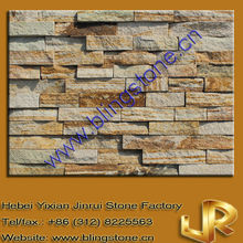 Natural Wall Decoration Thin Veneer Culture Stone