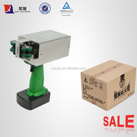 Small Character Ink jet Printer for Serial Number
