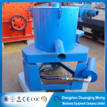 High Recovery Equipments Centrifugal Gold Concentrator For Sale