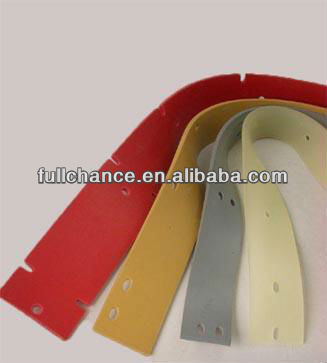 Oil-Resisting Chloroprene Rubber Sheet Roll With Good Mechanical Property