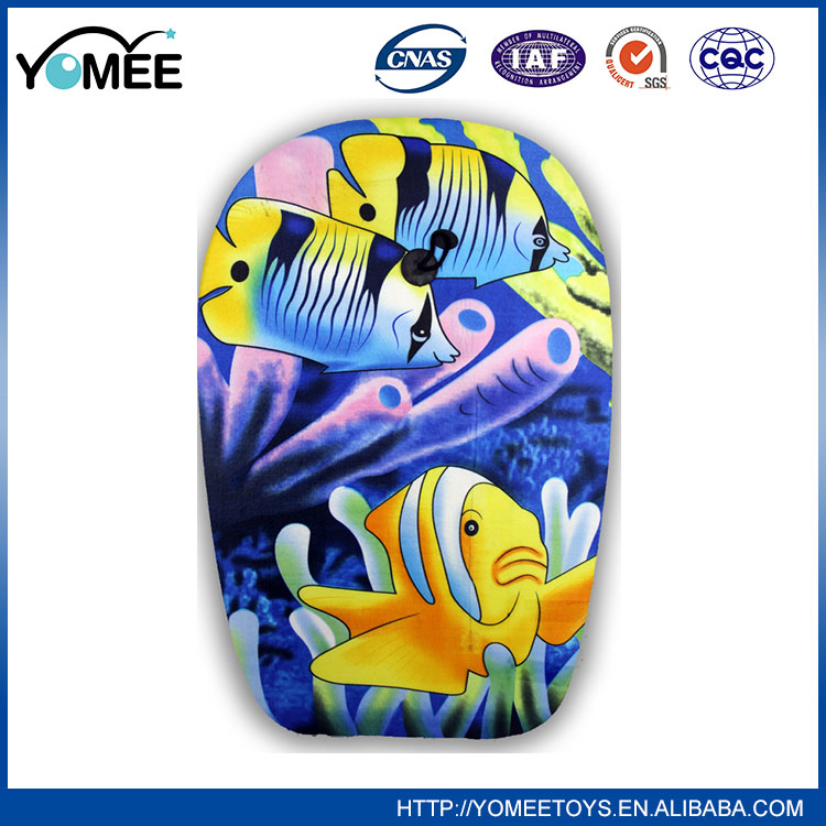 Quality-assured wholesale new style kickboard swimming board
