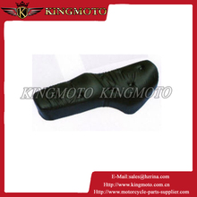 Cool cushion heated car seat with motorcycle seat cool