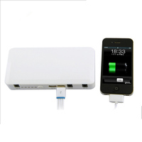 Super Smart Fast Battery Charger Universal Battery Charger 12v laptop back up power bank ,back up battery for phone