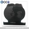 Competitive Products Beautiful Black Granite Gravestone