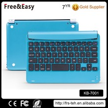 9.7 tablet keyboard case with tablet battery