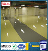 epoxy based top dressing concrete floor paint