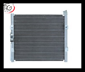 Auto AC condensor for CIVIC 1994 R134 1992 <strong>R12</strong>