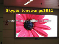 high definition p4 indoor advertising led displays/ p5 p4 3in1 led display smd/ full color led indoor