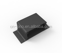 Multi-purpose Electronic Anodized Aluminum Housing Enclosure Case Project Box W70.7*H24.6mm