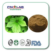 epimedium pubescens maxim p.e./epimedium sagittatum extract powder/icariin powder(CAS No.:489-32-7)