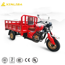 Top quality 150cc 200cc cargo motor tricycle