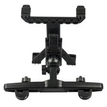 Universal best quality clip adjustable rotating tablet car mount for all tablet pc