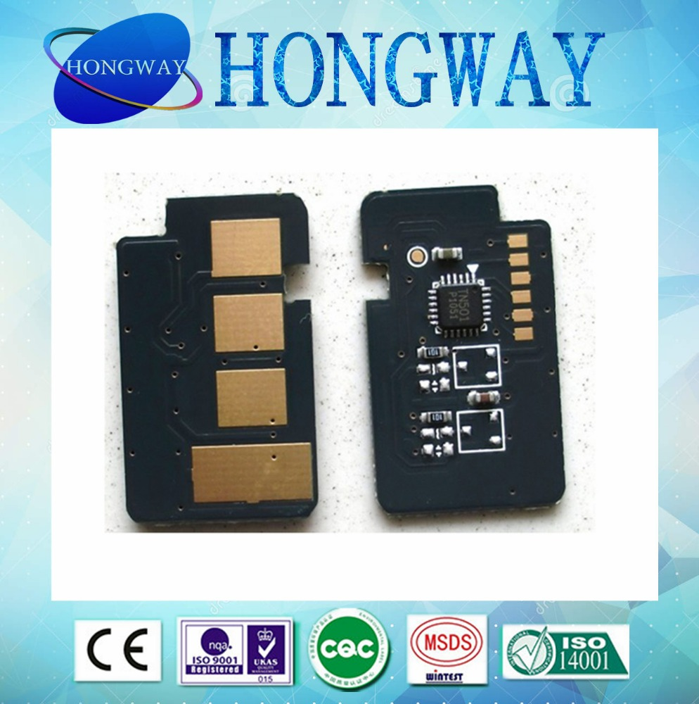 printer consumable Toner reset chip for samsung reset chip CLT-609 for Samsung CLP770 toner cartridge chip