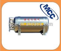 Vehicle LNG cylinder tank, LNG transportation
