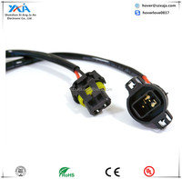 2-Din Dash Kit Wire Harness for 2006-2011 Honda Civic Pioneer Car Radio Stereo wire harness