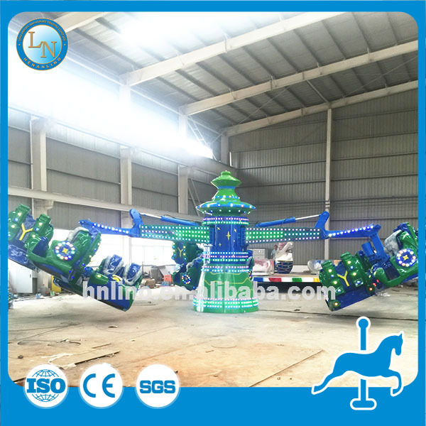 China supplier ! Rotating rides equipment energy storm, outdoor amusement park major rides energy claw for sale