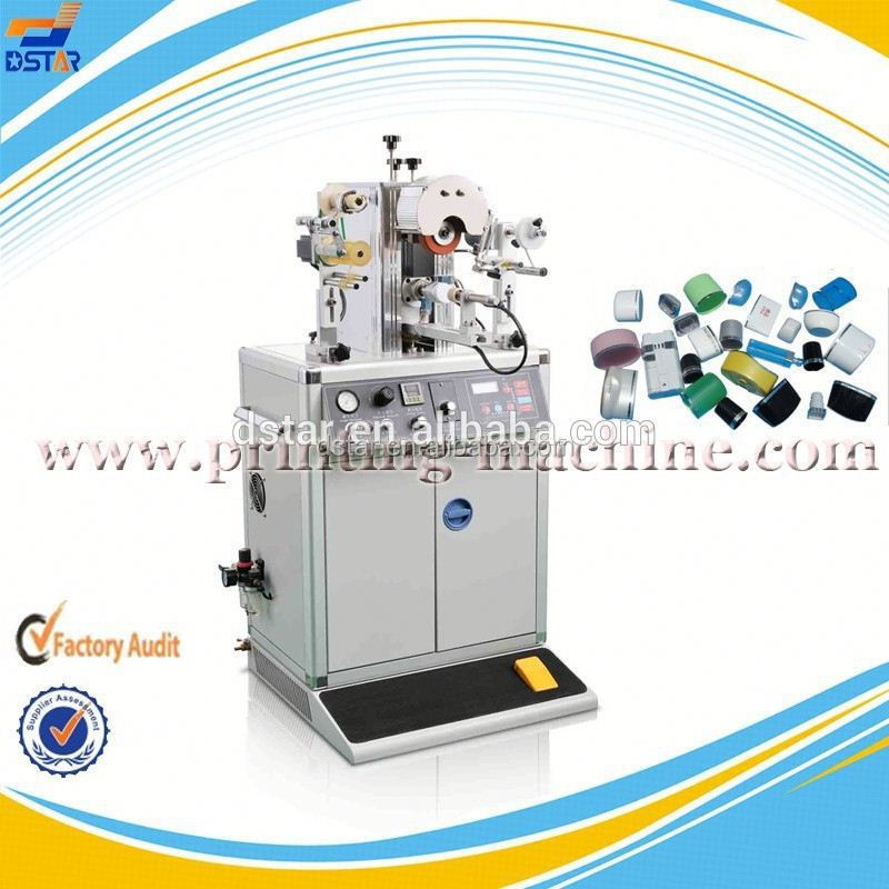 label hot stamping die cutting machine for sale