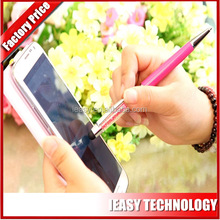 latest ballpoint universal tablet stylus pen touch up pen stylus for ipad