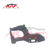 For Mercedes Benz Ml <strong>W164</strong> Headlight Frame L/r 164620019 R164620029 Head lamp frame