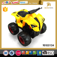 Children samll mini cross plastic toy motorbike