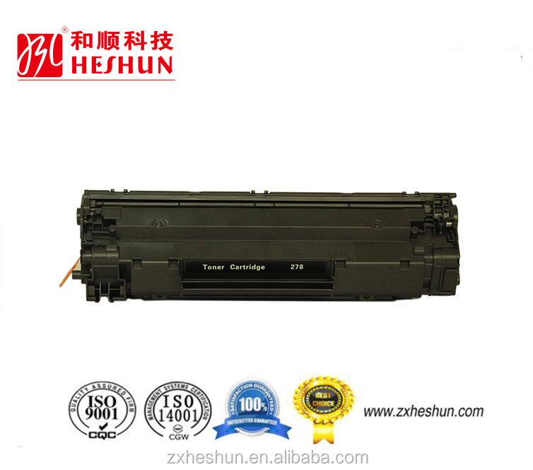 Compatible toner cartridgeCE278A for hp printer