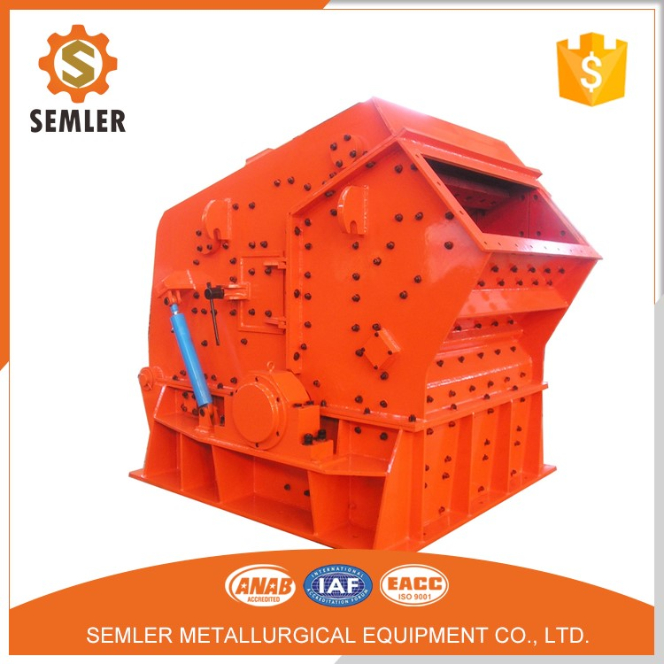 Quarry Useds Impact Crusher Plant For Sale