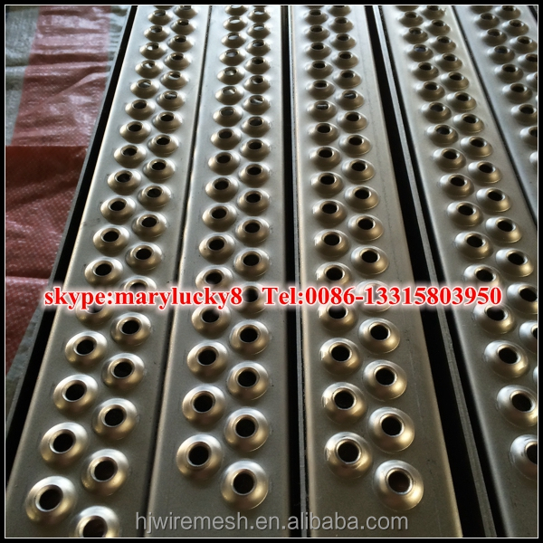 Stahl Leitersprossen Aluminium Leitersprossen Edelstahl