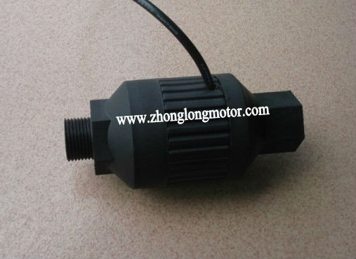 brushless DC submersile pump