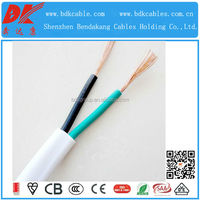 flexible cable copper cable low voltage cable