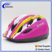 V-110 Custom children helmets for bike riding, horse riding, football
