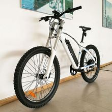 E-bike Expert TQC electric bike mountain aluminum