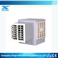 Made in China window evaporative air conditioner/air condit in Hong Kong/dc 12V mini window air cooler