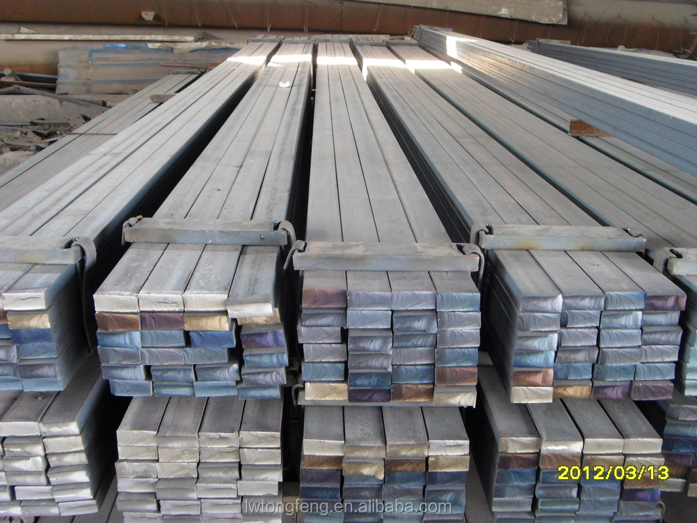 mild steel bar/M.S.Ingots and Billets/material ss400 equivalent