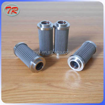 China supplier replacemnt wire mesh oil filter stauff SE-014A03V