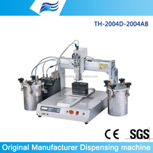 TianHao a b epoxy, a b glue,ab adhesive dispensing machine Manufacturer Chinese SupplierTH-2004D-2004AB