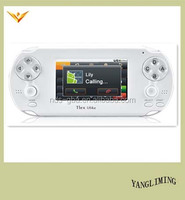 3.5 Touch screen Android game console support wifi/skype Tlex Ulike