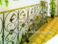 Top-selling used wrought iron railing