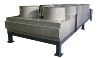 Industrial finned tube air cooler, air fin cooler