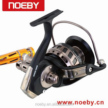 NOEBY High performance 30KG high drag big game fishing reels Chinese spinning fishing reel