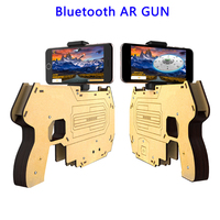 Online Shopping Bluetooth Shooting Wood Game Player Ar Gun