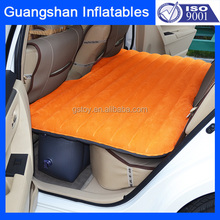 luxury inflatable car bed for back seat