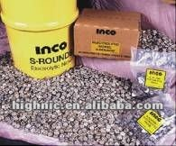 Electrolytic Nickel