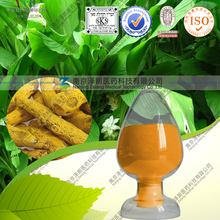 manufacture very competitive price food grade curcumin extract 95%