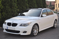 M5 look bodykit suitable for 5series E60 models
