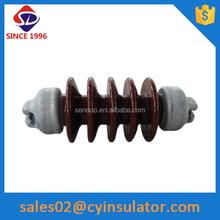 12kv different type of electrical ceramic isolator