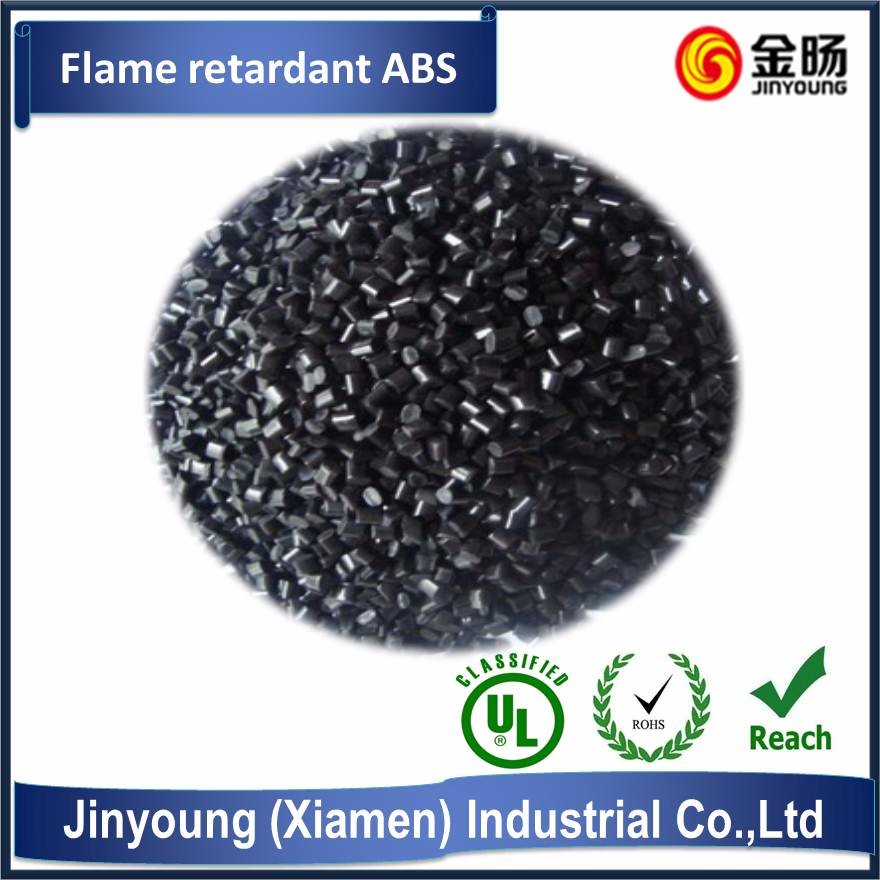 Fire Retardant ABS granule equivalent for Chimei PA-765A